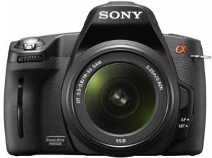 Sony-alpha-a290
